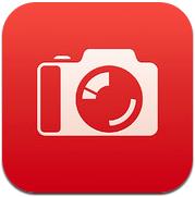 Camera Noir iPhone