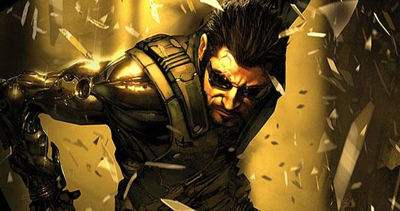 GU WO Deus Ex The Fall screenshot