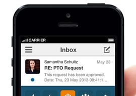 Boxer Taskbox Mail header