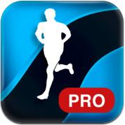 Runtastic Pro iPhone hardlopen met app
