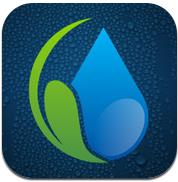 HydraWise iPhone iPad tuin sproeien