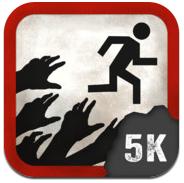 nobrdr Zombies, Run 5K training