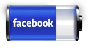 facebook-batterij