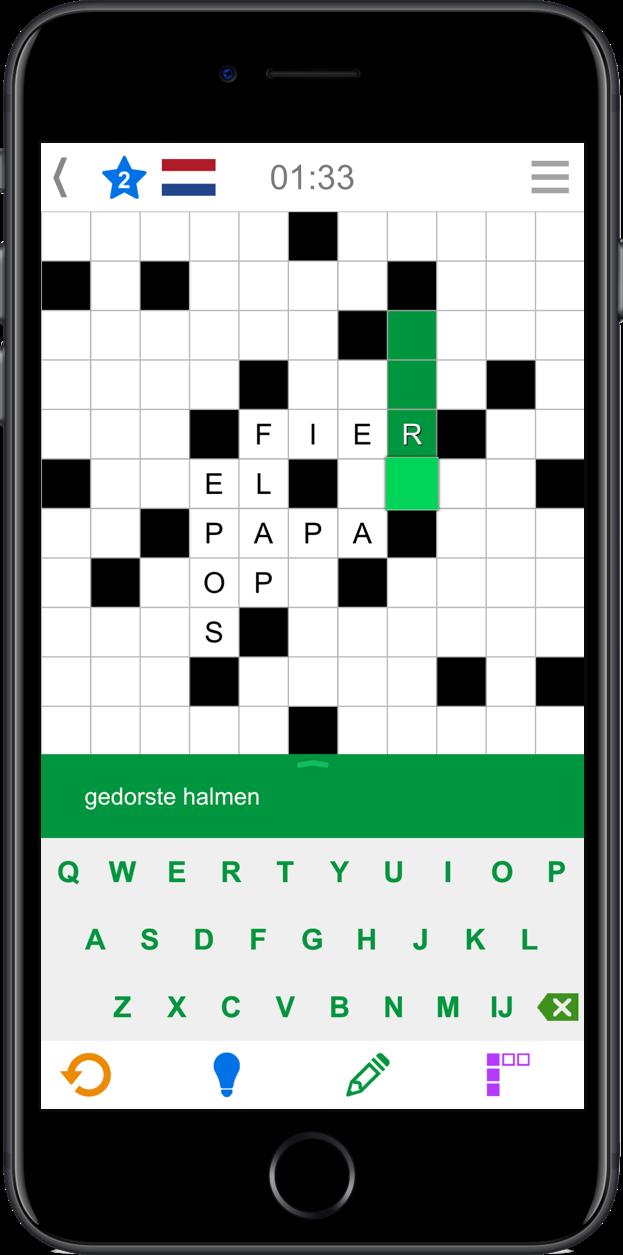 Denksport puzzel apps
