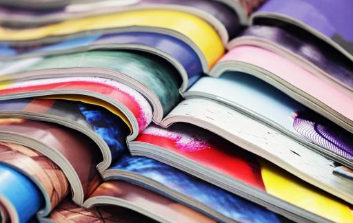 Magazines en tijdschriften op de iPhone en iPad lezen