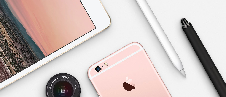 iPhone, iPad en Bluetooth-accessoires