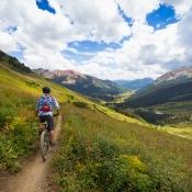 Mountainbiken iPhone apps