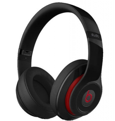 Beats Studio zwart