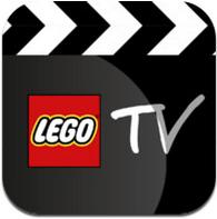 LEGO TV logo