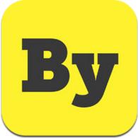 Byliner logo