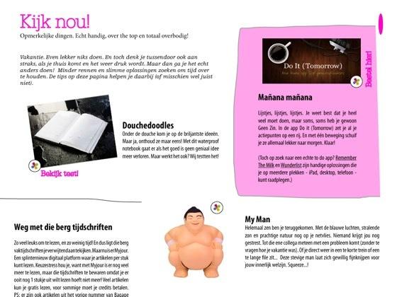 bagage magazine 3