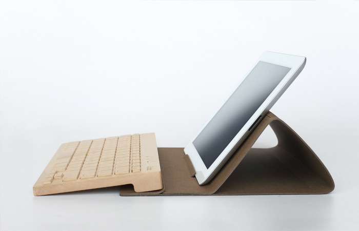 Orée Board iPad-toetsenbord