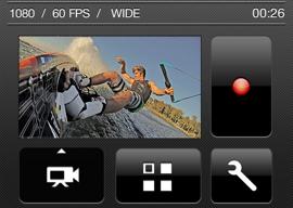 GoPro iPhone iPad iPod touch app header