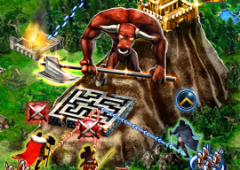 GU DI Game of War Fire Age header iOS