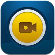 Dailymotion Camera video uploaden iPhone-app