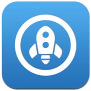 Push Launcher iPhone pushberichten voor apps