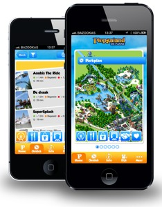 Plopsaland App