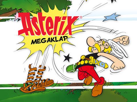 GU DO header Asterix MegaKlap iOS