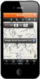 nmbs iphone app