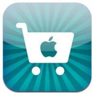 apple store icoon