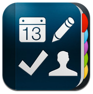 Pocket Informant Pro agenda taken notities iPhone iPad