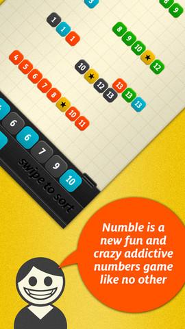 GU MA Numble Premium iPhone