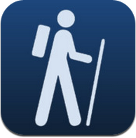 Trail Tracker GPS logo