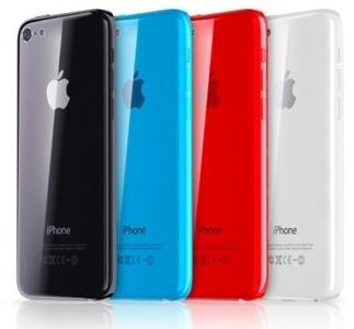 iphone lite kleuren