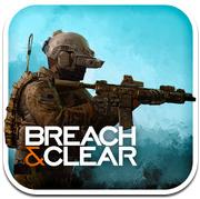 GU DO Breach and Clear header iOS