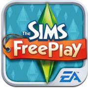 De Sims Freeplay logo