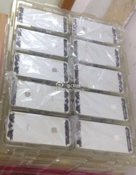 iPhone 5S nfc
