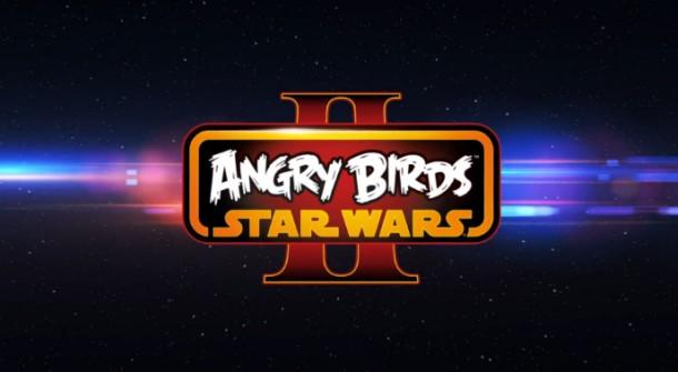 GU MA Angry Birds Star Wars II