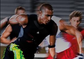 Sporten in de zomer iPhone-apps