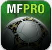 AG My Football Pro iPhone