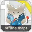 AG Tripwolf Offline City Maps iPhone