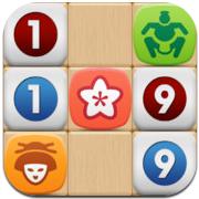 GU VR header Krudoku Sudoku en Wordfeud online