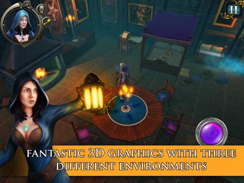 GU DO Dungeon of Legends iPad iPhone
