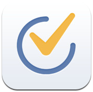 TickTick iPhone projectmanagement