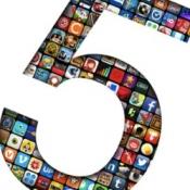App Store 5 jaar: geschiedenis van 5 jaar apps downloaden