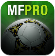 My Football Pro 4 Supprtware iPhone