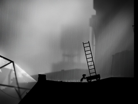 GU VR Limbo iPad iPhone