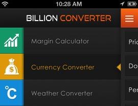 Billion Converter