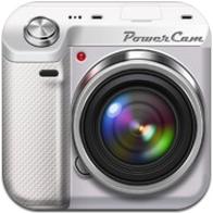 PowerCam logo