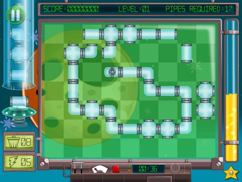 GU DO X-Pipes Evolution iPad iPhone