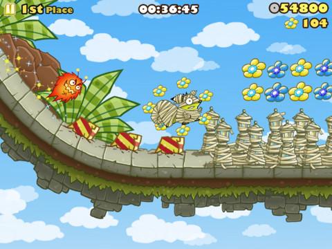 GU DO Whirl screenshot