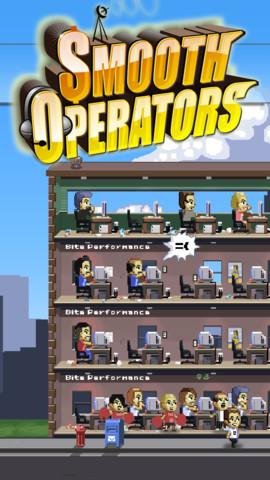 GU DO Smooth Operators iPhone iPad