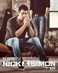 nick simon app