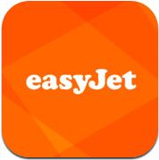 EasyJet iPhone app