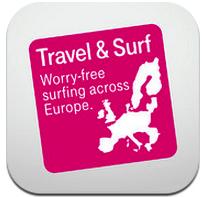 T-Mobile Travel & Surf