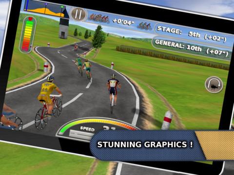 GU MA Tour de France Cycling 2013